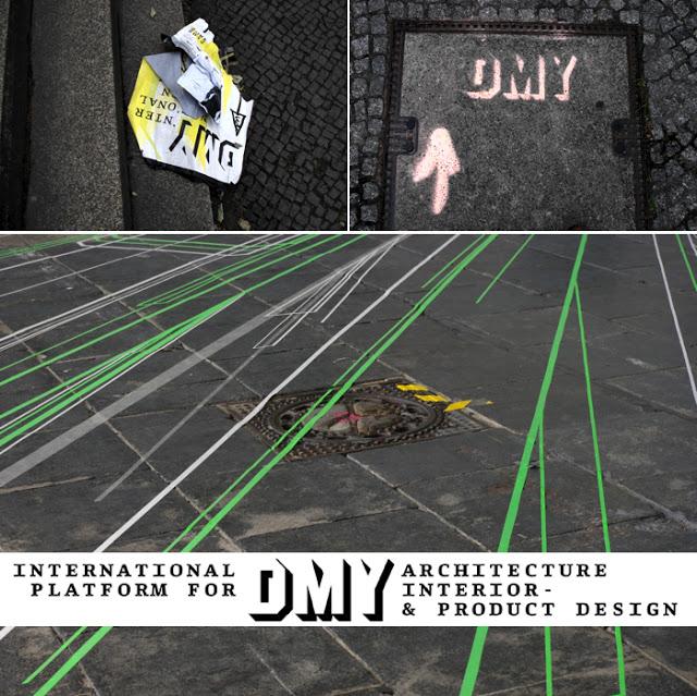 DMY 2012, Berlin,