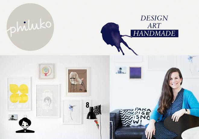 Philuko, Julia Schenk, Karlsruhe, Paradise Now, Design, Interior