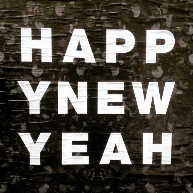 Happy New Yeah
