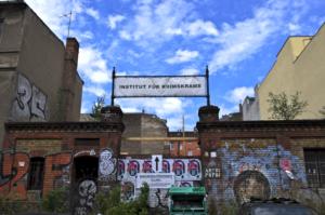 Institut fuer Krimskrams, Gentrifizierung, Berlin, Grosse koepfe, Blog, Friedrichshain, Berlin