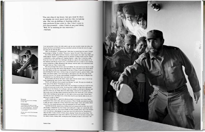 Lee Lockwood. Castros Kuba. Ein Amerikaner in Kuba. Reportagen aus den Jahren 1959–1969, TASCHEN