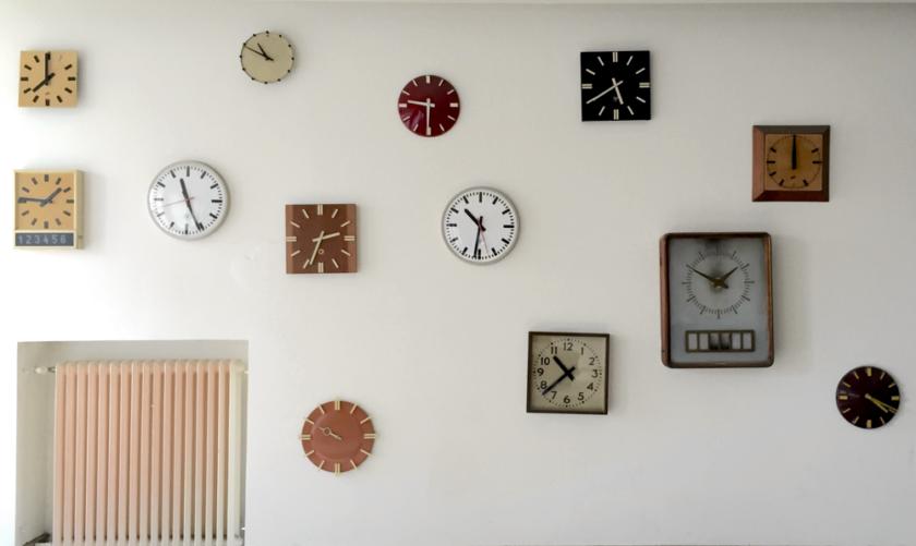 Die Uhr tickt. Wie viel Zeit bleibt uns, um das Schlimmste zu verhindern? Rechtsexetremismus