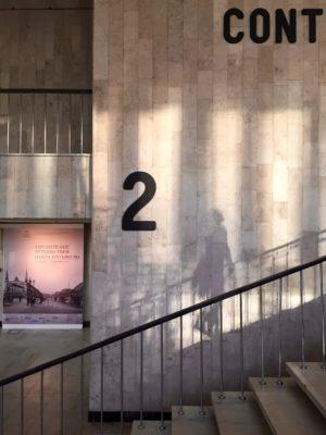 Trejakow-Gallerie Moskau