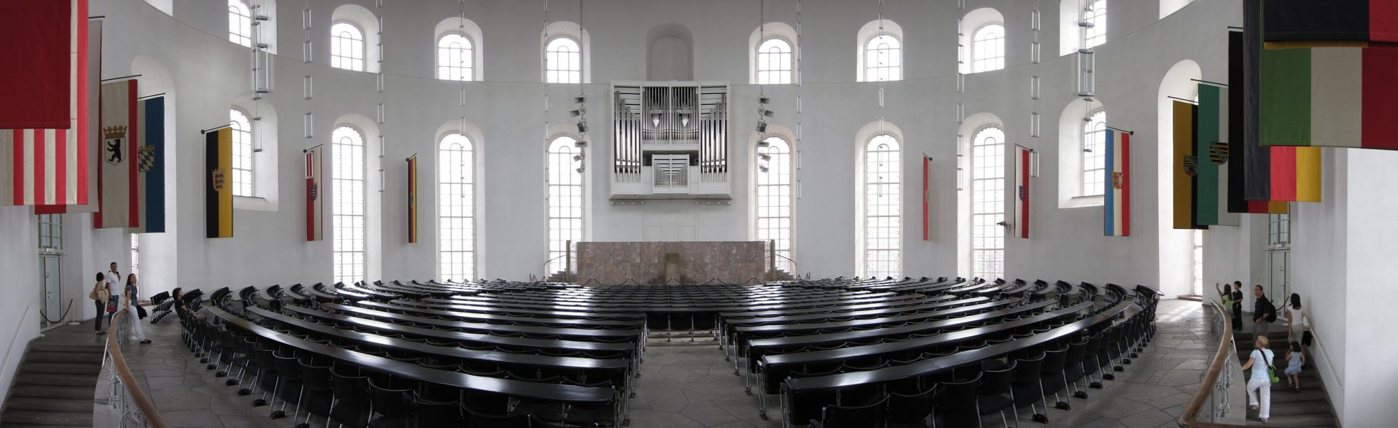 Paulskirche_Frankfurt am Main_Germany