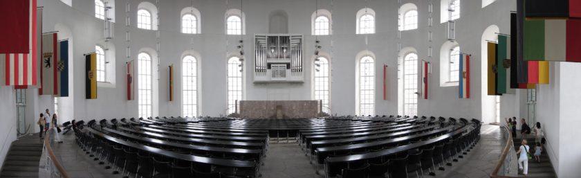 Paulskirche_Frankfurt am Main_Germany