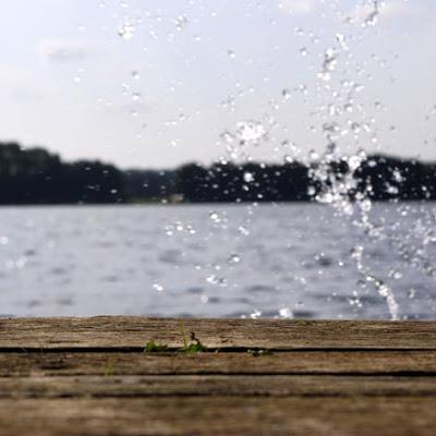 Wasser, Wasserliebe, Brandenburger Seen, Orte, Reisen