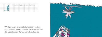Spaziergang mit Mascha, Bilderbuch, Indre Zetzsche, Eigenverlag