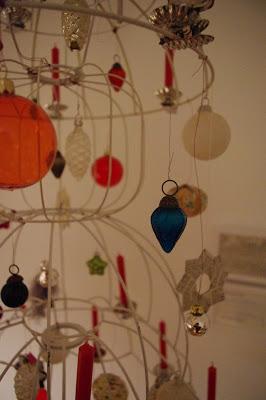 alternative Weihnachtsbäume