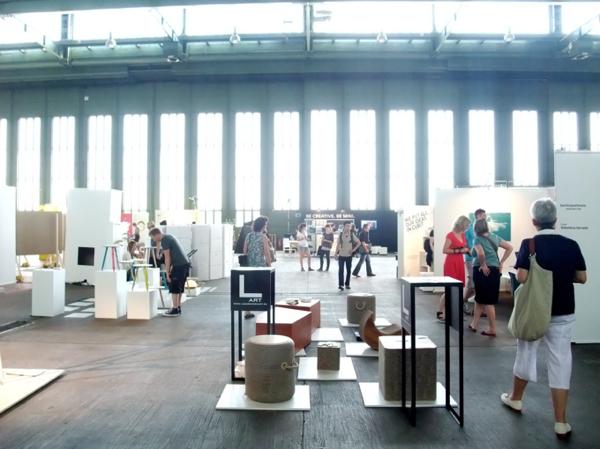 DMY Berlin, Design, Interior, Möbeldesign