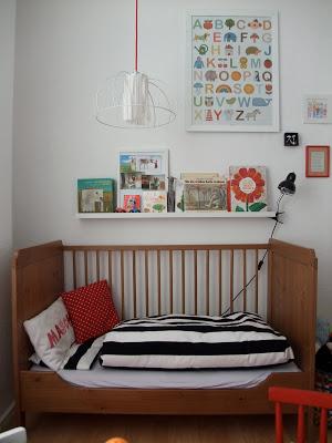 Kinderbett, Tojo, Müller Möbelwerkstätten, Bopita, Leander, Octopus, Ikea Gulliver, Blueroom