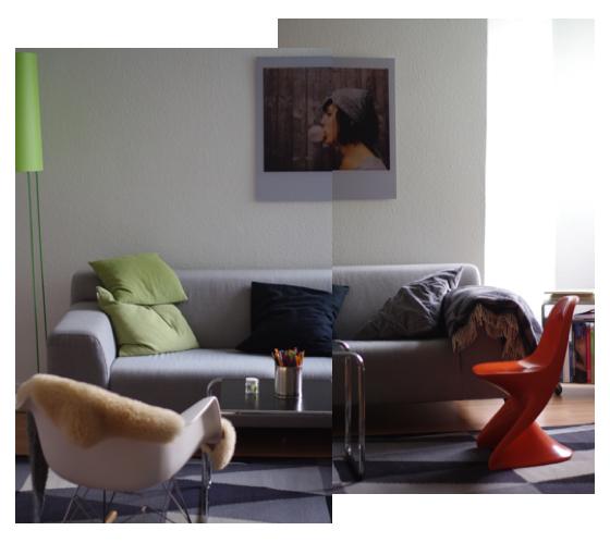 Eames Chair, Stapelstuhl, Norman Copenhagen, Lampe, heuteschmidt, Ieva Jansone, Bubble Girl