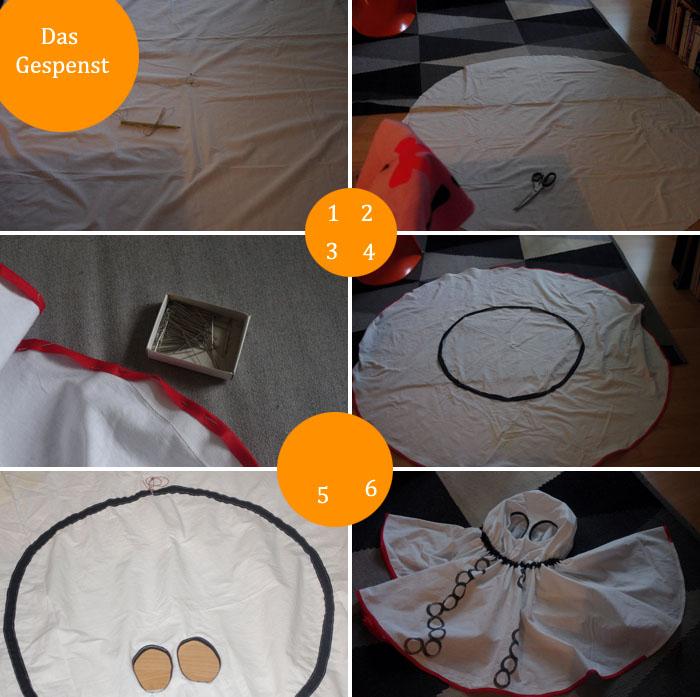Verkleidung, Fasching, Selbermachen, DIY