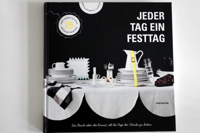 Ikea, Einrichten, Buch, Jeder Tag ein Festtag