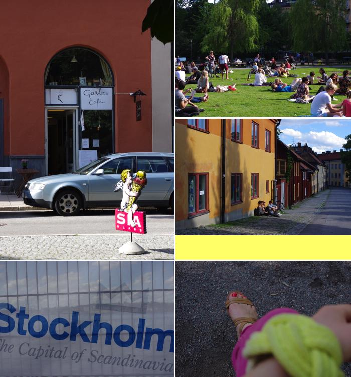 Schweden, See, Bullerbü, Astrid Lindgren