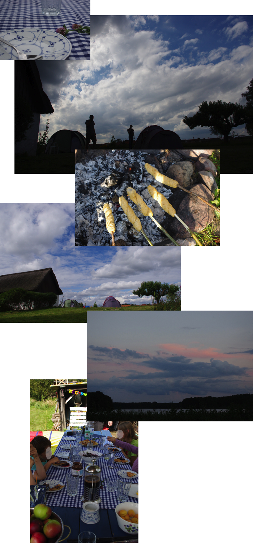 Sehnsuchtsort, Sommerfrischler, Mecklenburg, Seenplatte,