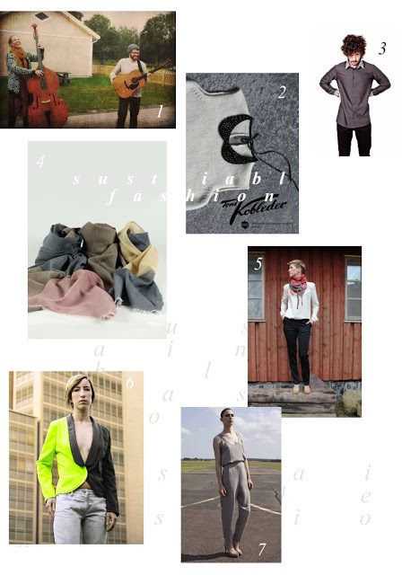 format, nachhaltige Mode, Eco-Fashion