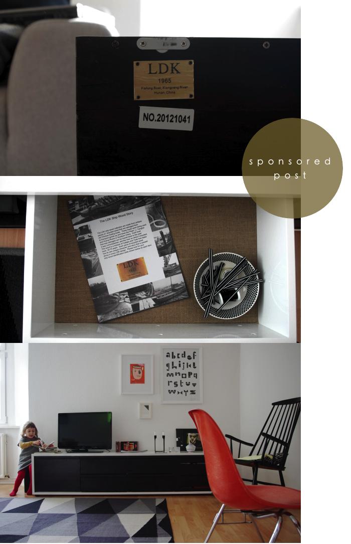 Lowboard, Fashion for Home, Berlin