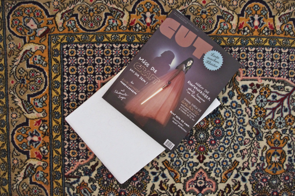 Do it yourself, DIY, Unbehagen, Cut Magazin