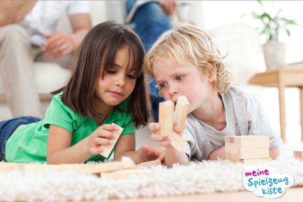 Die Spielzeugkiste, Sharing Economy