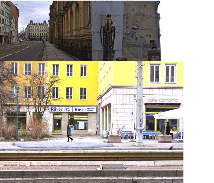 Leipzig, Grassimuseum, Bauhaus, Alltagsdesign, Schuhe, Tschau Tschuessi