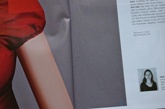 Nova, Frauen-Magazin, http://www.nova-magazin.de, Marietta Duscher-Miehlich, Birte Puetjer