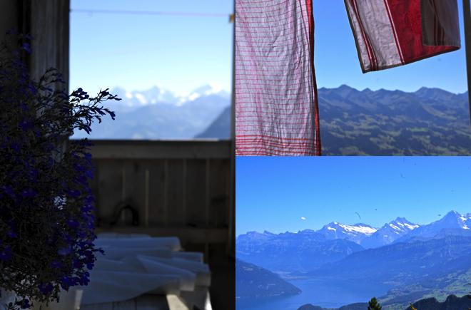 Thuner See, Thun, Schweiz, Berner Oberland, Urlaub, konzepthalle 6, thun, sabine portenier, wandern