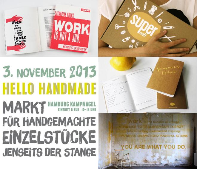 www.m-i-ma.com/Ein Blick hinter 'workisnotajob' /Die Arbeit