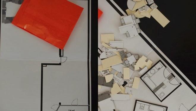 MiMA zuegelt, Wohnserie, Indre Zetzsche, Umzug, Neubau, Berlin, Archigon, Polygongarden, Grundrissplanung, Beton, Sichtbeton, Holz, Boden, Planung, Architektur, Grundrissplan