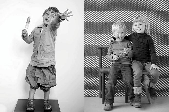 Von Müttern, Vätern, Kindern, Gelehrtenphantasien und verdammt vielen Unsicherheiten [und 1 Platz im Mütter-Workshop] Kinder Valeria Mitelmann
