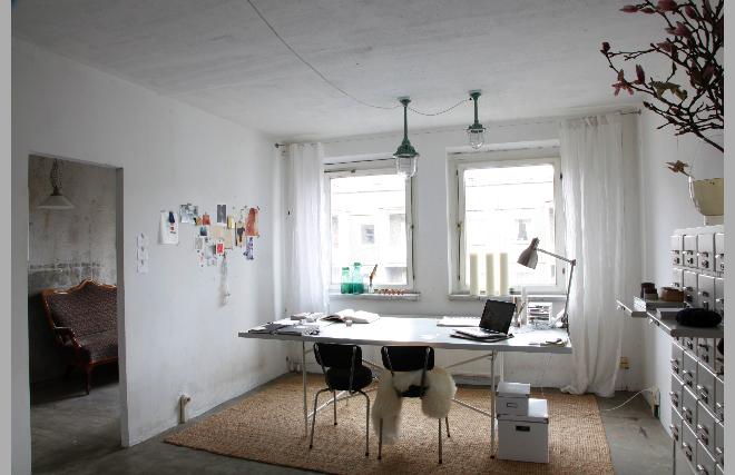 www.m-i-ma.com/Ein Blick hinter 'so ein freitag'/Lisas Atelier 2