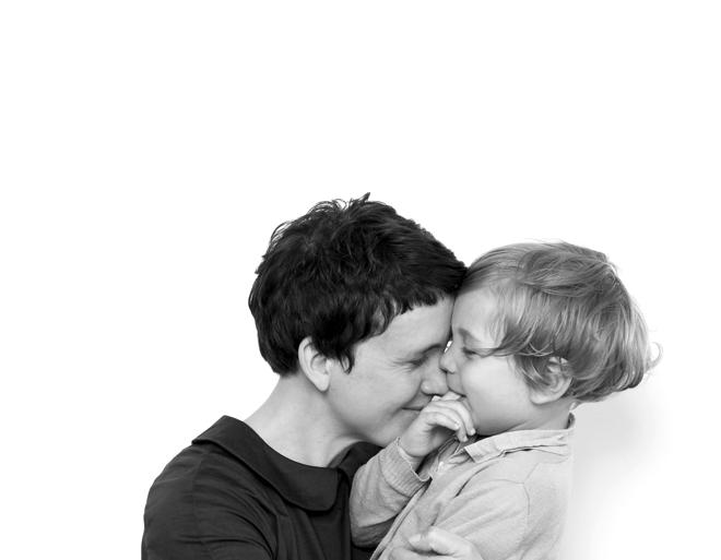 Von Müttern und Töchtern, Gefühlen und Vorurteilen, einer Verlosung und vielen Fragen/Valeria Mitelmann 1