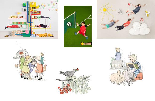 M i MA zügelt. Kinderzimmer, Kleine Sammler, Markus Drews, Jan von Holleben, dreams of flying revisited, Kunst für Kinder, Kunst fürs Kinderzimmer, Wangestaltung, Kinderzimmer im Wandel, Kinderzimmerplanung, Tanja Székessy