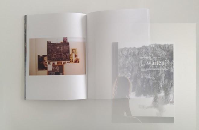 Pausenbuch, Indre Zetzsche, Warten, Ruhe, Bilder, Fotografie