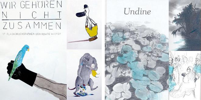 Mascha und der Bär, Renate Wacker, Leipzig, Illustration, Bilderbuch, e.o.plauen Förderpreis