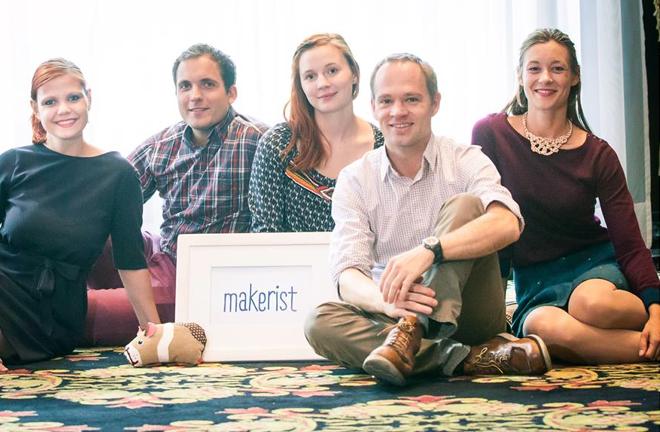 makerist, M i MA, Nähen, Stricken, Häkeln, Handarbeitsschule im Internet, Amber Riedl, Axel Heinz, Gründer, Berlin, DIY, Do-it-yourself, Faschingskostüme