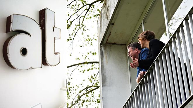 joelix, Judith de Graaff, Urban Jungle Bloggers