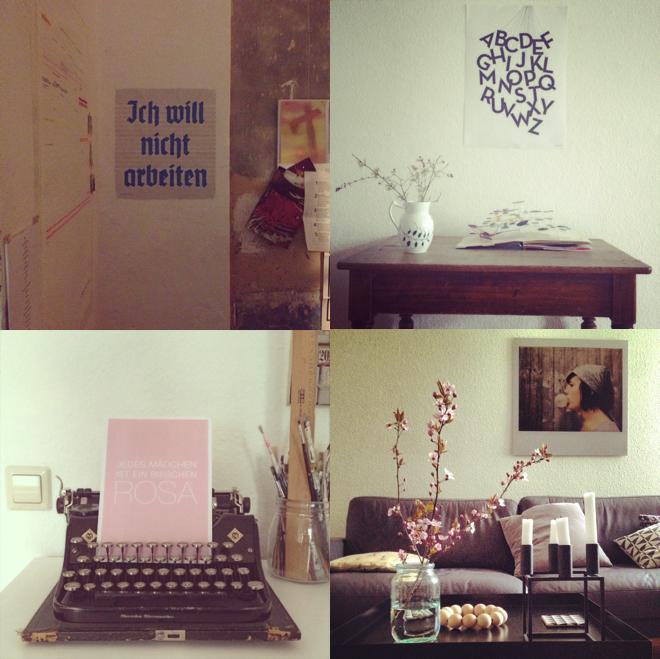 Wochenende, Anna, blinkblink, studio, berlin wedding