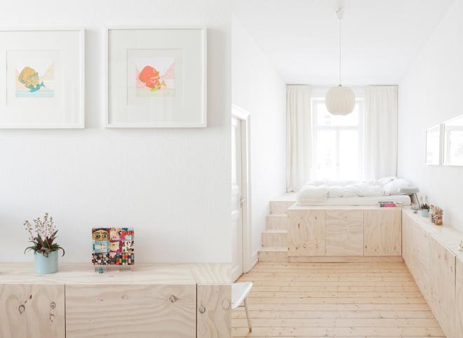 Studio Oink sind wir, Lea Korzeczek ( Inferior Designerin, Stylistin ) und Matthias Hiller ( Product Designer, Stylist ). Wir sind die Gründer und Kreativdirektoren von Studio Oink. M i MA zügelt. Neubau, Berlin, Polygongarden