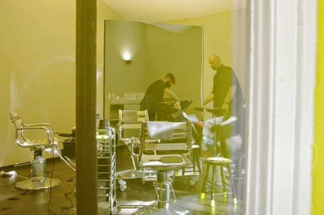 brunette, frisur, henry lemke, andré, hairstyling berlin, best haircuts of berlin, boum, delicious goods