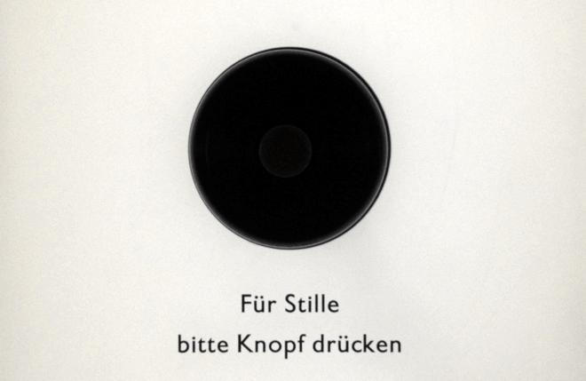 Für Stille bitte Knopf duecken, Arno Schmidt, Celle, Eschede, Indre Zetzsche, Heimat, Reisetipps