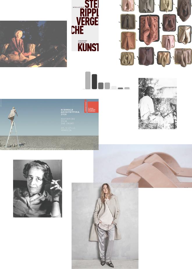 Sandalen, Stil, Business Style, Hannah Arendt,