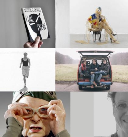 bastisRIKE, Isa Genzken, marathon, erste Frau, Annen Mai Kantereit, Vivianne Westwood, VIU