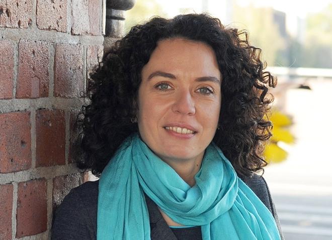 julia kropf, coach, moderatorin, arbeiten 4.0, zukunft der arbeit, digitalisierung der arbeitswelt