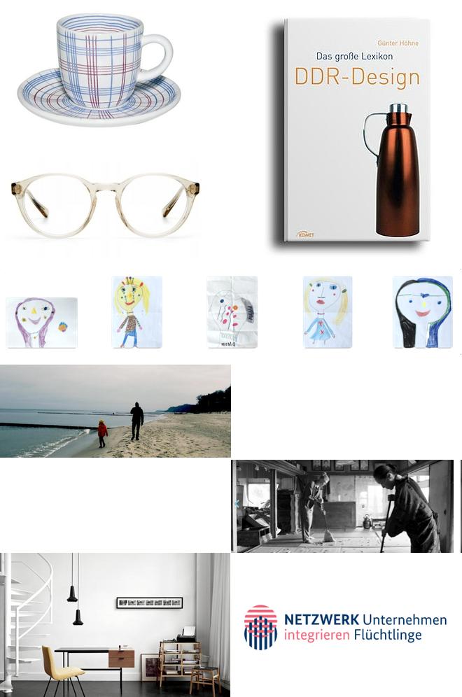 ddr-design, guenter hoehne, viu brille, netzwerk unternehmen integrieren fluechtlinge