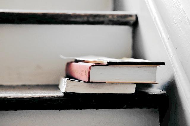 Buch, Binge Reading, Buecherliebe