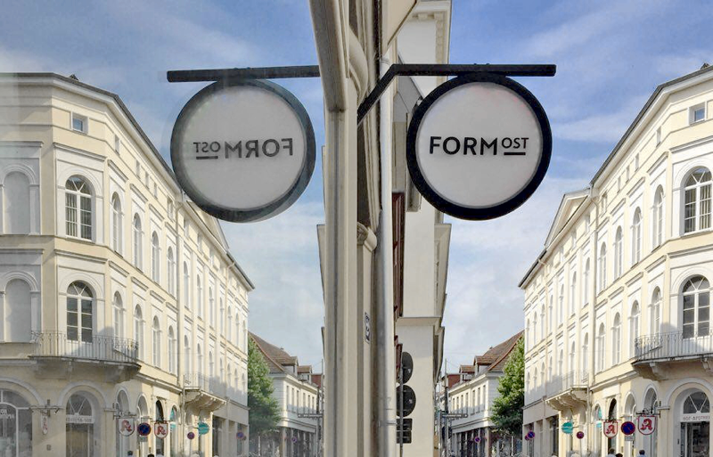 FORMOST, Schwerin, DDR-Design, Matthias Kanter, gute Form, gute Produkte, Bauhaus, Werkbund