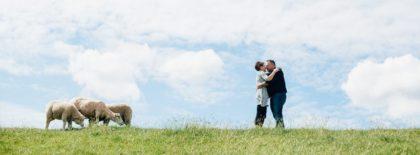 Hochzeitseinladung, Susanne Bauder, Serendipity Blog