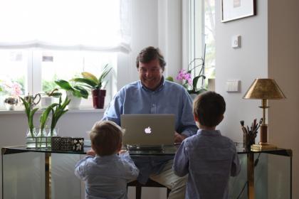 Opas Blog von Detlef Untermann, Gedanken eines bloggendes Großvaters