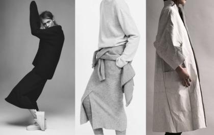 minimalistische mode, M i MA Style