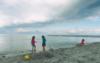 Ostsee, Schwedenrot, Usedom, Reisen, Ferienhaus